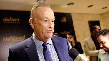 documents show fox news settled harassment suit against bill o'reilly