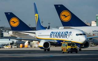 it's official: ryanair is europe's largest airline