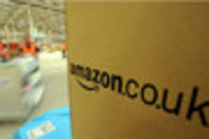 How this new Amazon scam steals the bank details of shoppers -...