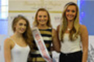 Last chance to enter Miss Nottingham 2017 taking place this...