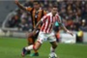 geoff cameron targets stoke city comeback after returning to us