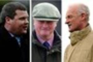 cheltenham festival 2017: gold cup now fight between colin...
