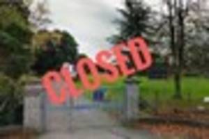 Street school forced to close after burst main cuts water supply...
