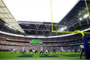 nfl tickets to games in london and twickenham on sale now