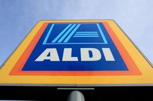 Aldi outlines plan to create 300 new jobs in Scotland