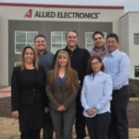 Allied Electronics Expands into Mexico with Dedicated Sales Team