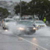 Heavy rain and severe gales to batter parts of New Zealand