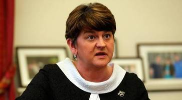 Arlene Foster's U-turn over RHI public inquiry 'is too little, too late'