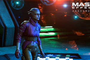 BioWare: Fans will get 'Mass Effect: Andromeda' multiplayer news this month