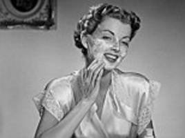 one in three women used a face scrub this morning but will yours give you wrinkles?