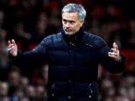 Jose Mourinho wants more from Manchester United fans for Liverpool clash as he tells them to 'improve'