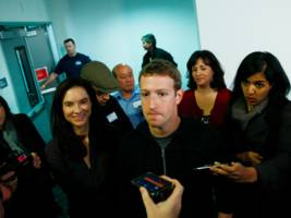 facebook wants to work more closely with journalists (fb)
