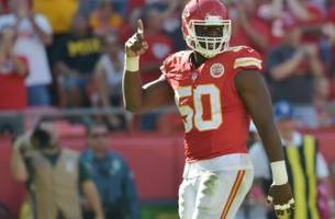Chiefs have no injuries for practice on Wednesday