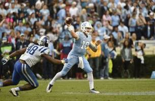 Mitch Trubisky Slammed By Former All-Pro Wide Receiver