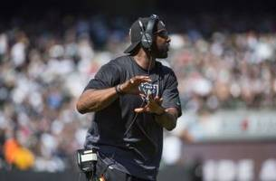 Oakland Raiders Retain Ken Norton Jr. and Fire Marcus Robertson