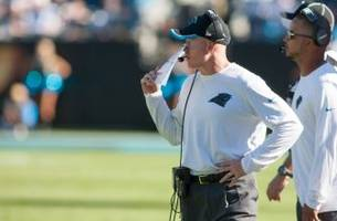 Panthers DC Sean McDermott agrees to be next Bills HC