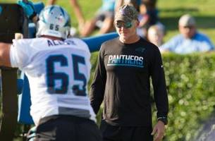 Report: Buffalo Bills Leaning Towards Hiring Sean McDermott as Head Coach
