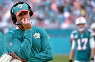 The Miami Dolphins have to decide on 21 impending free agents