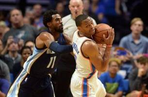 Grizzlies at Thunder live stream: How to watch online