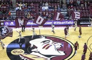 FSU Basketball Dominates Duke, Continues Record Win Streak