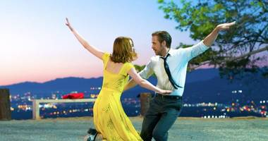 la la land destroys long-standing golden globes record