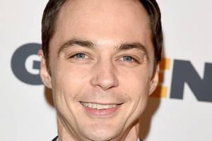 'big bang theory' star jim parsons to host political radio show