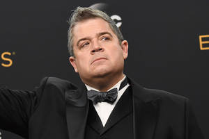 Read Patton Oswalt's Trump-'Golden Showers' Play-by-Play on Twitter