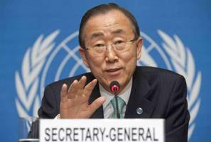 former un secretary-general's brother/nephew indicted in u.s. on bribery charges