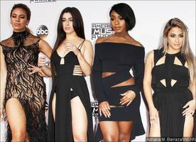 Fifth Harmony to Debut as  Quartet at 2017 People's Choice Awards