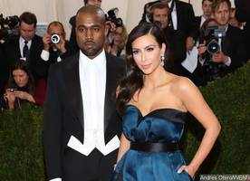 Still in Trauma? Kim Kardashian Begs Kanye West to Go With Her on Dubai Trip
