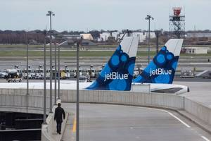 JetBlue's free high-speed Wi-Fi is now available on all flights