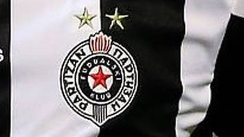 uefa bans partizan from european competitions