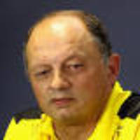 renault part with f1 team principal vasseur