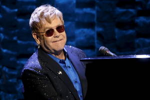 YouTube wants you to make a music video for Elton John