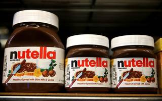 Ferrero defends its use of possible cancer-causing palm oil in Nutella