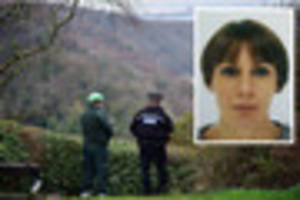 Body found in Avon Gorge believed to be missing Bristol woman who...