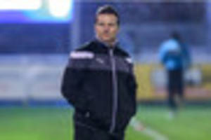 it will come, says bullish forest green boss after they miss...