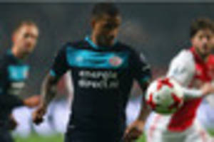 ​Swansea City close to first January transfer as deal for PSV's...