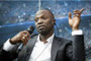 Former Real Madrid superstar Claude Makelele joins Swansea City...