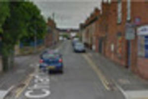 Lincoln street closed after assault - man taken to hospital