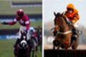 Don Cossack retirement leaves Thistlecrack odds-on for Cheltenham...