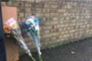 The woman who died in a South Norwood house fire has been named...