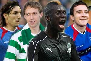 kouassi eboue set for celtic but where does he figure in list of scottish football's most expensive january signings?