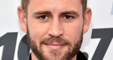 """The Bachelor"" Nick Viall Lists His Favorite Things in 60 Seconds"