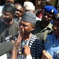 Suspects in Southern Kaduna crisis arrested