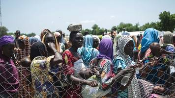 Nigeria Boko Haram crisis: Aid agencies 'wasting funds'