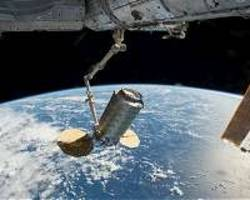 next cygnus mission to station set for march