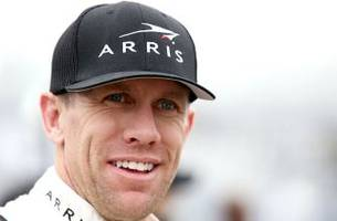NASCAR community reacts to Carl Edwards press conference
