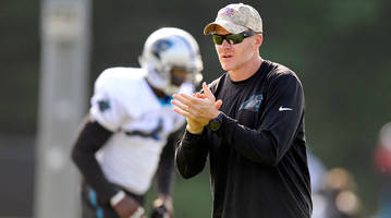 Sean McDermott tapped to do what Bills expected from Rex Ryan—earn a playoff spot