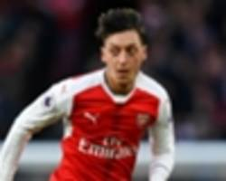 Arsenal Team News: Injuries, suspensions and line-up vs Swansea City